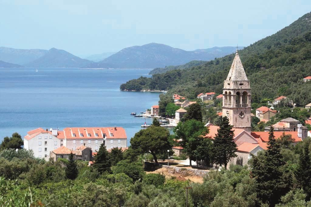 Stunning Croatia May Escape - Image 3