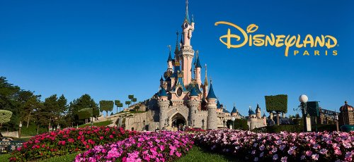4 Nights Disneyland Paris Jan 19