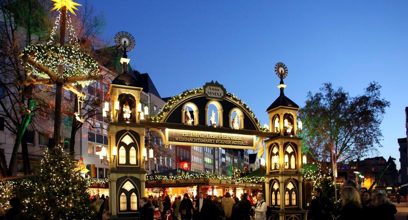A German Christmas Market Extravaganza - Image 3