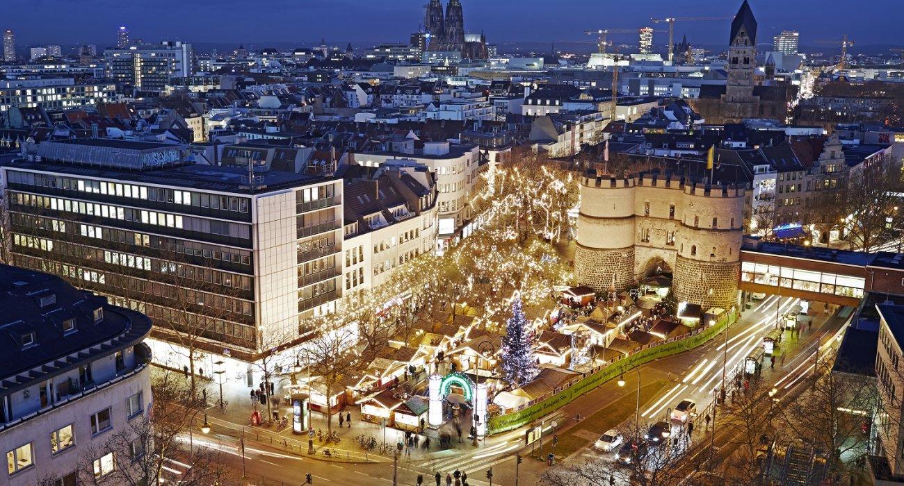 A German Christmas Market Extravaganza - Image 4