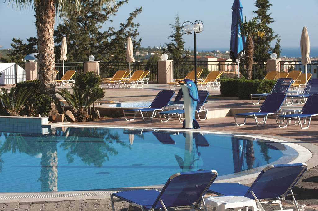 4* Crete – Family Half Term Holiday - Image 1