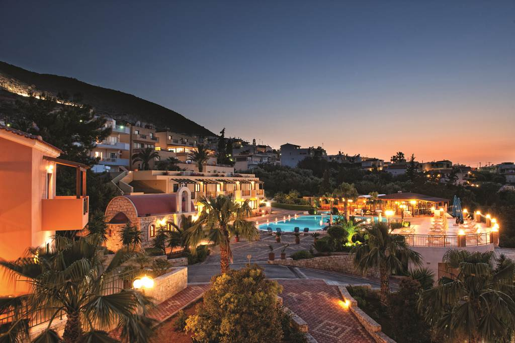 4* Crete – Family Half Term Holiday - Image 6