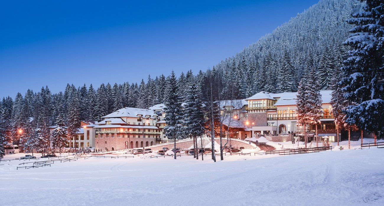 4* Romania Ski January Ski Sale - Image 2