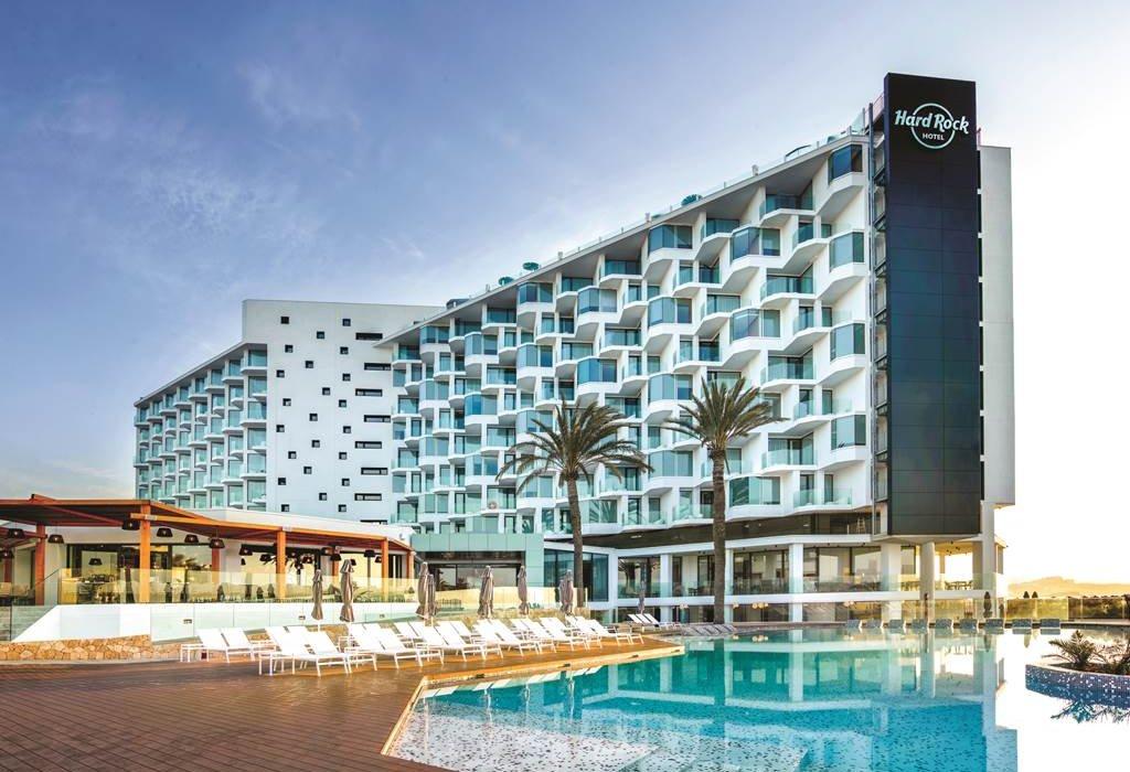 May 5* HARD ROCK HOTEL IBIZA - Image 6