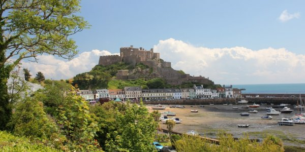 Jersey Short Breaks April 2019