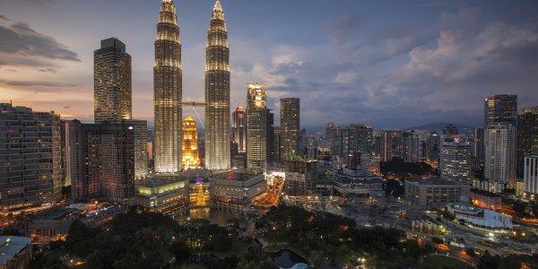 Kuala Lumpur and Langkawi 2 Centre