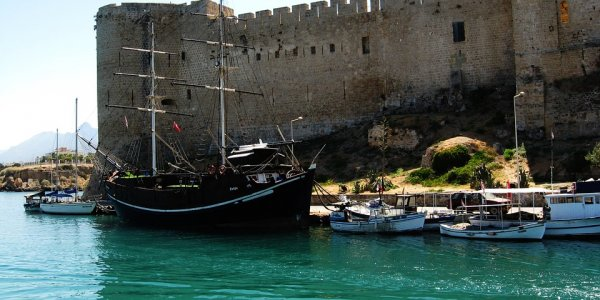 7 Night NORTHERN CYPRUS Tour