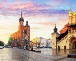 A Fabulous Christmas Gift to Krakow