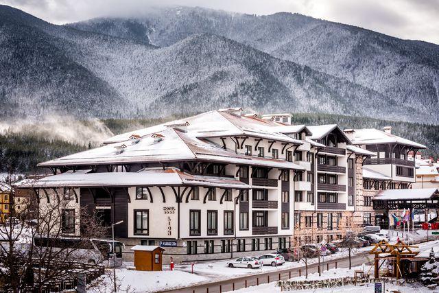 Half Board Bulgaria Ski Week - Image 1