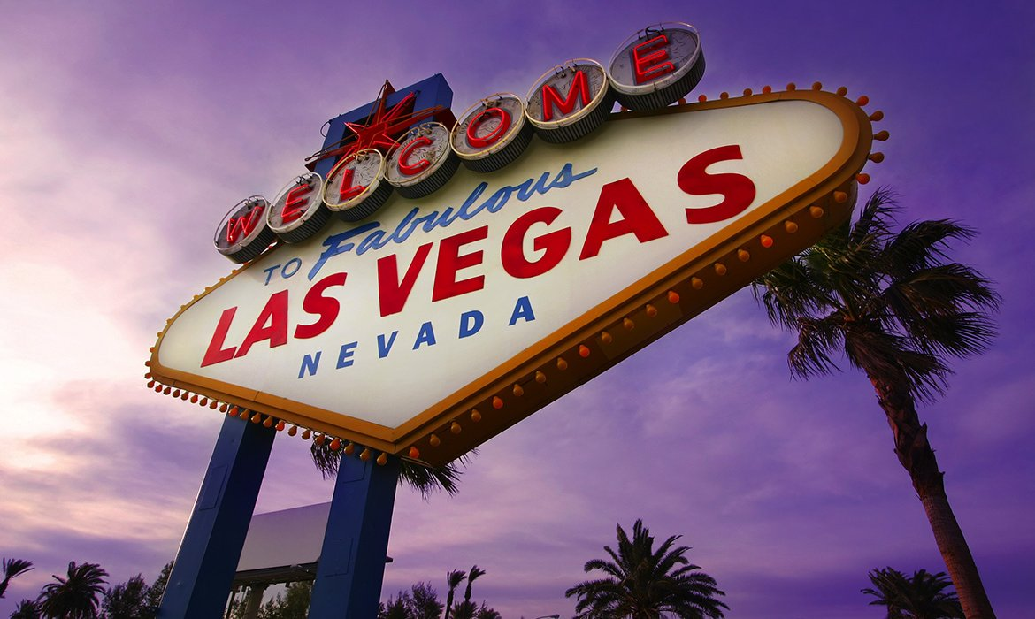Amazing 2 City Deal to Las Vegas and NYC - Image 1