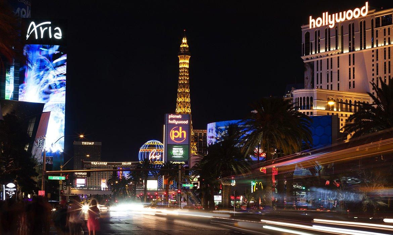 Las Vegas 4 Night Winter Deal - Image 1