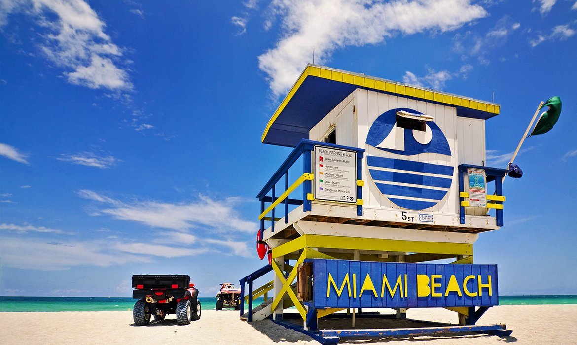 7 Day Miami and Bahamas Cruise - Image 1