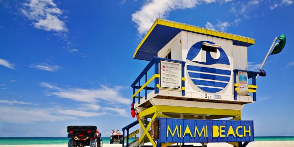 7 Day Miami and Bahamas Cruise
