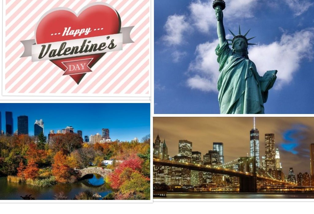 Spend Valentines Weekend in New York - Image 4