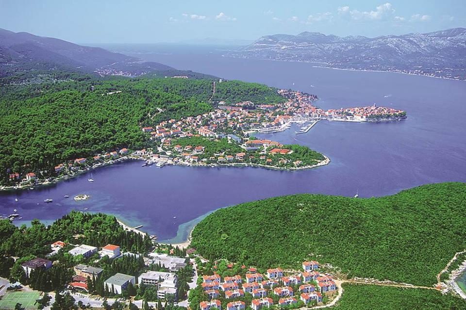 Beautiful Croatia July Family Offer - Image 1