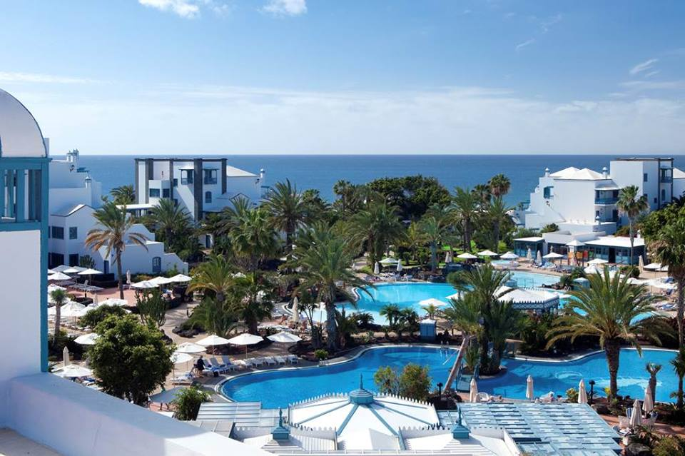 Spend Christmas in Lanzarote Luxury - Image 1