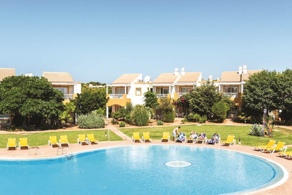 Menorca £211pp Family Bargain - Image 1