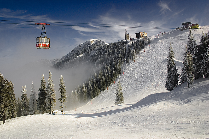 4* Romania Ski Half Term Ski Holiday - Image 1
