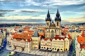 See the sights of Prague - Image 3