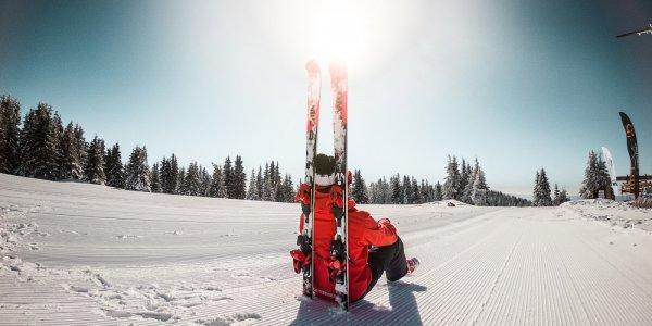 January Ski Sale Sierra Nevada