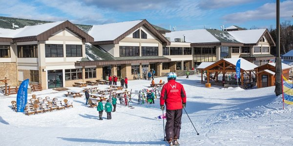 January Ski Sale America Ski New York State