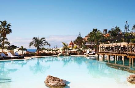 Tenerife Luxury November Week - Image 3