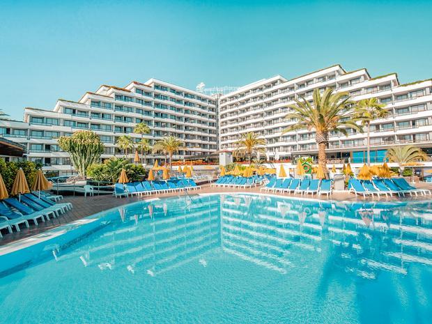 LAST MINUTE 4* Tenerife Half Board Deal - Image 1