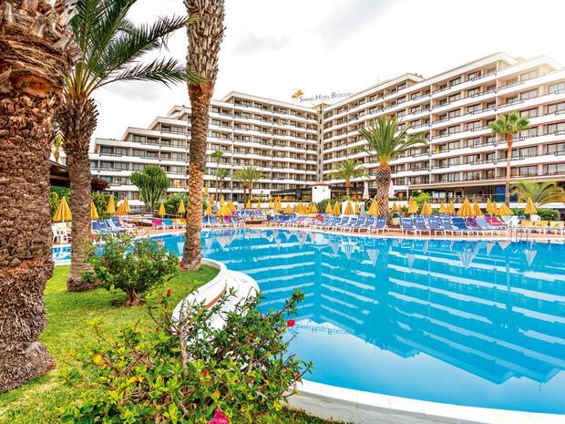 LAST MINUTE 4* Tenerife Half Board Deal - Image 5