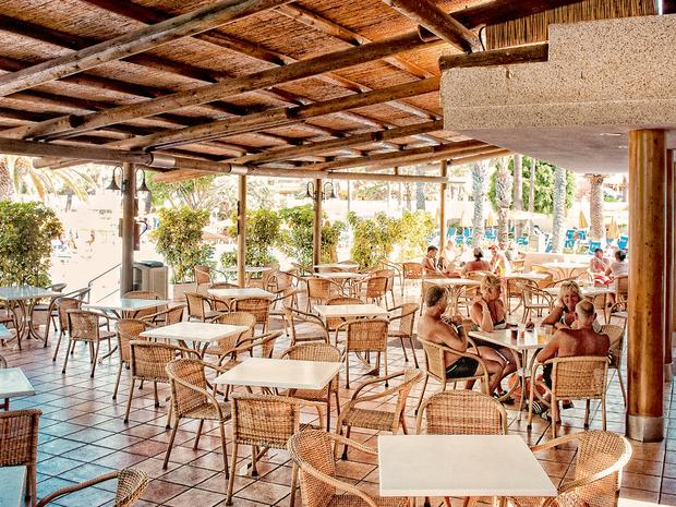 LAST MINUTE 4* Tenerife Half Board Deal - Image 6