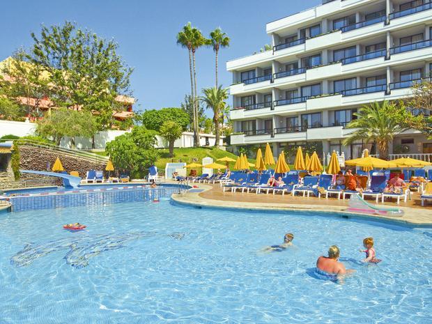 LAST MINUTE 4* Tenerife Half Board Deal - Image 8