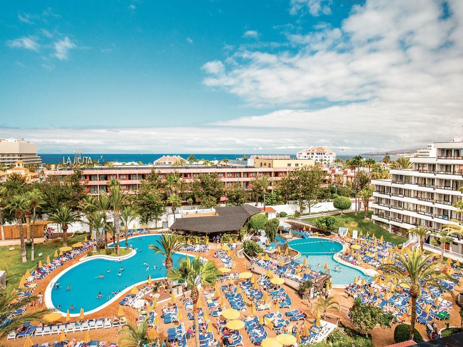 LAST MINUTE 4* Tenerife Half Board Deal - Image 9