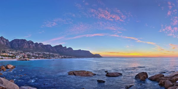 Cape Town South Africa Break inc Day Tours