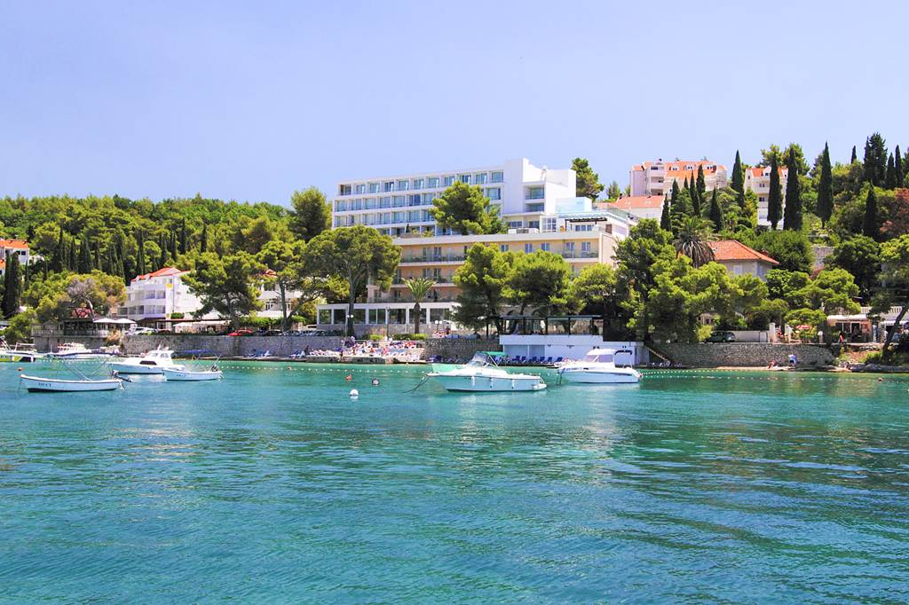 Croatia Oct 19 SuperBreak - Image 5