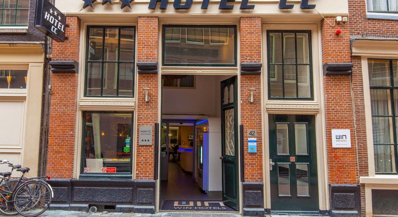 Amsterdam 3 night City Break - Image 4
