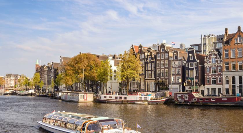 Amsterdam 3 night City Break - Image 1