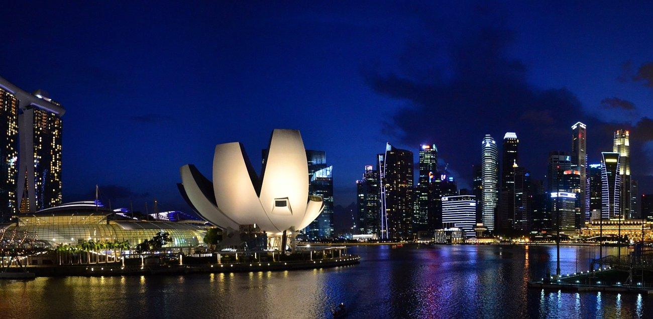 Bangkok, Koh Samui and Singapore 3 Centre - Image 3