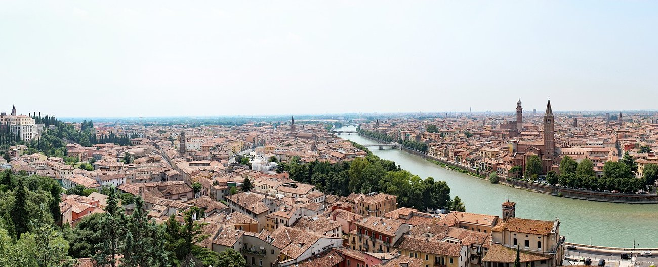 Lake Garda, Venice and Verona Late Deal - Image 2