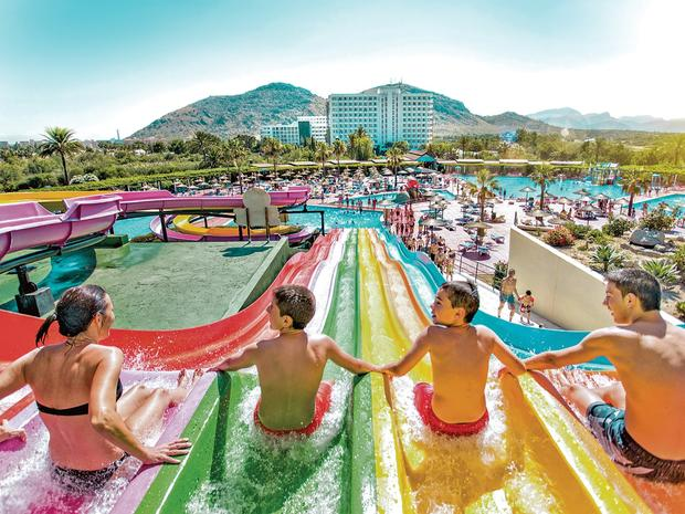 Majorca Waterpark All Inclusive Fun - Image 1