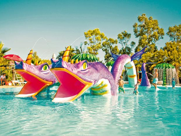 Majorca Waterpark All Inclusive Fun - Image 4