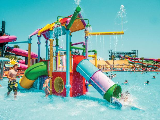 Majorca Waterpark All Inclusive Fun - Image 8