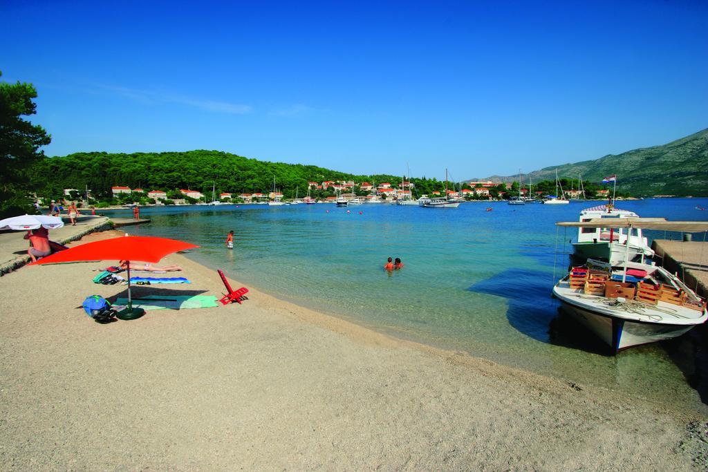 Beautiful Croatia July Family Offer - Image 4