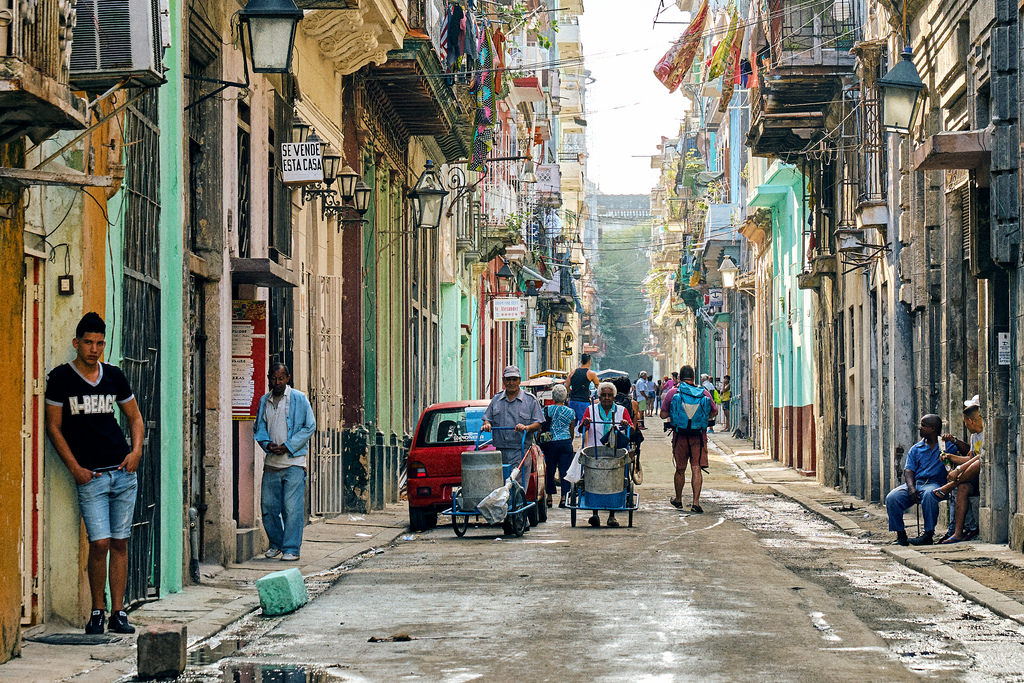 BEST OF CUBA BY CRUISE - Image 1