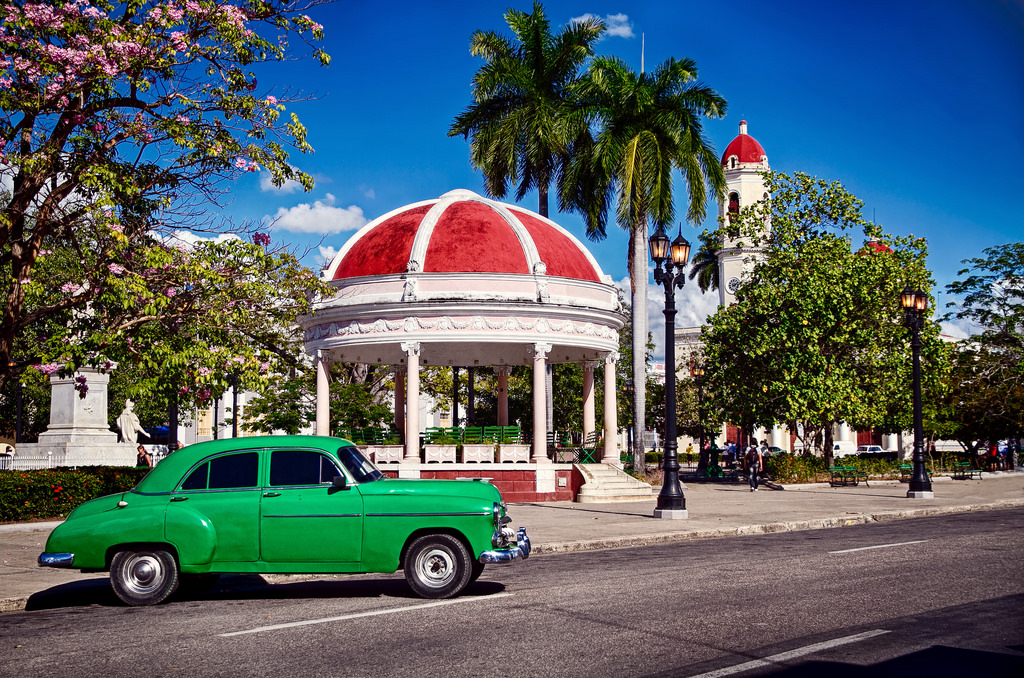 BEST OF CUBA BY CRUISE - Image 3