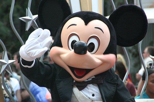 Family 4 Night Trip to Disneyland Paris - Image 1