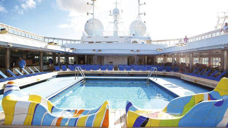 Easter Canary Islands Cruise Bargain - Image 1