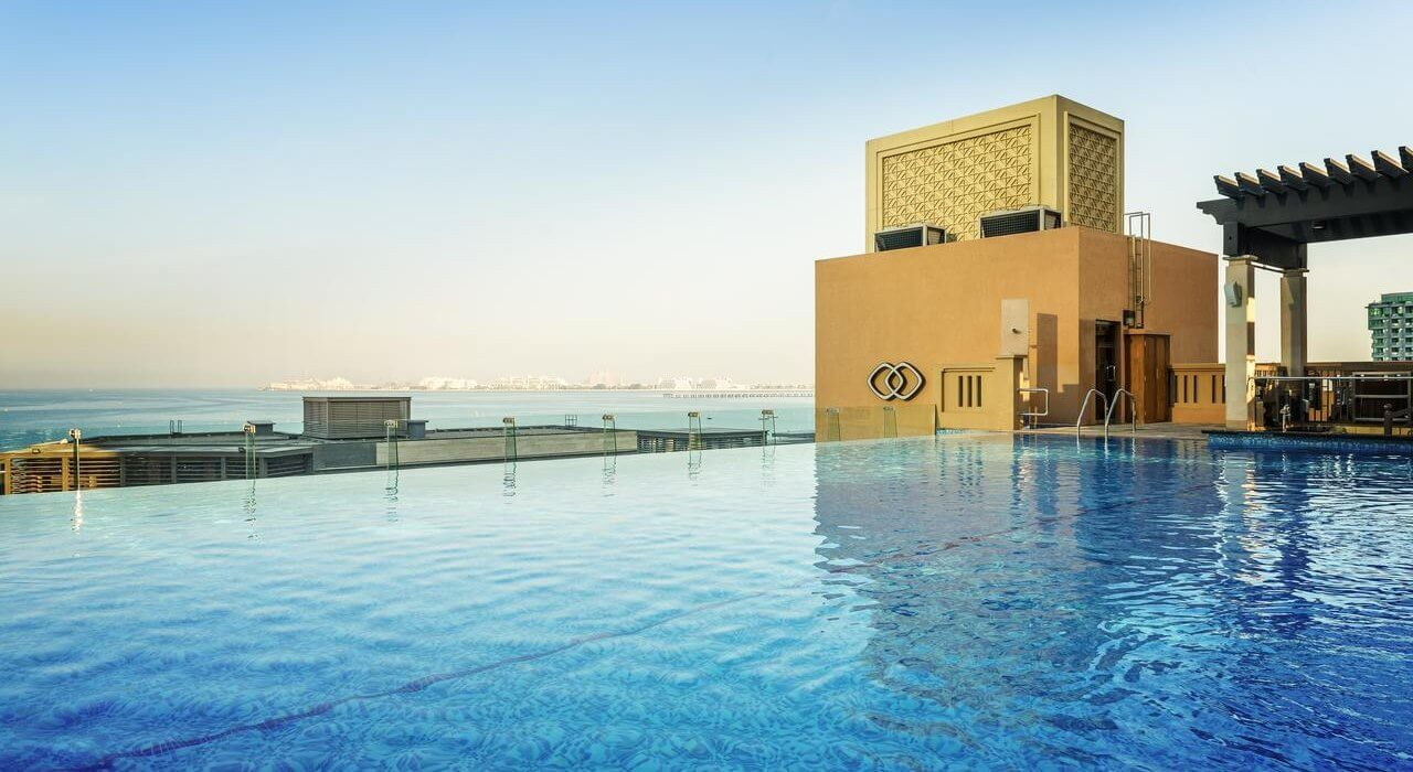 Escape to Dubai 4 nights May 19 - Image 2
