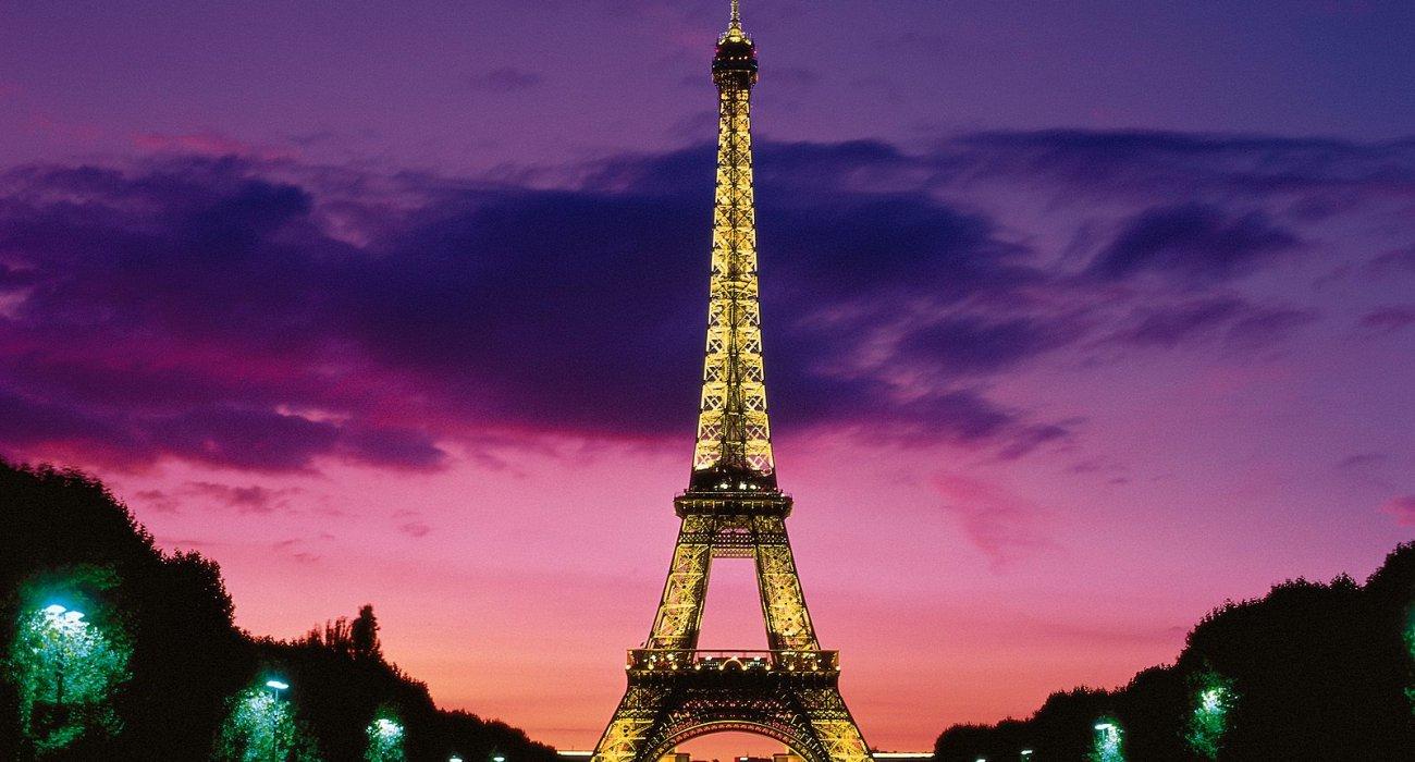 Romantic 3 Night Winter Citybreak to Paris - Image 1