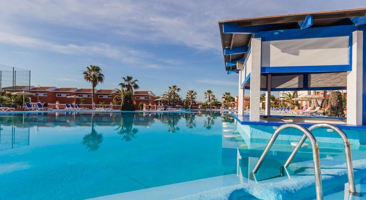 Fuerteventura Dec Sunshine Week - Image 1