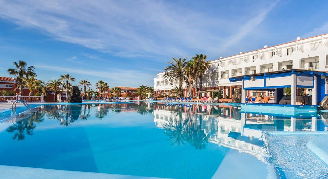 Fuerteventura Dec Sunshine Week - Image 2