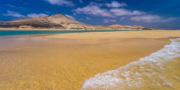 Fuerteventura 3 Night Winter Sun Bargain